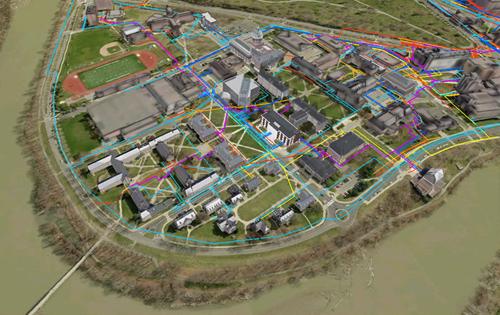 Master Planning & GIS