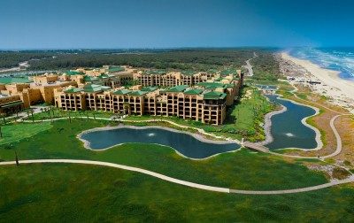 MAZAGAN RESORT (GOLF COURSE RESIDENTIAL SITE)
