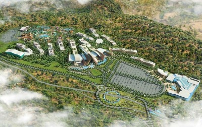 AAMBY WORLD INTEGRATED RESORT